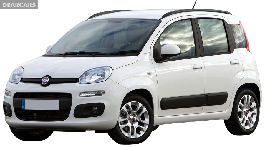 fiat panda 1 2 emotion hatchback 5 doors 60 hp. Black Bedroom Furniture Sets. Home Design Ideas