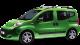 Fiat Qubo / Minivan / 5 doors / 2008-2012 / Front-left view