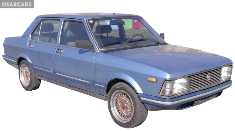 Fiat Argenta Modifications Packages Options Photos