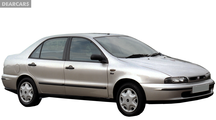 Fiat Marea   Modifications   Packages   Options   Photos