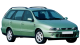 Fiat Marea Weekend / Wagon / 5 doors / 1996-2003 / Front-right view