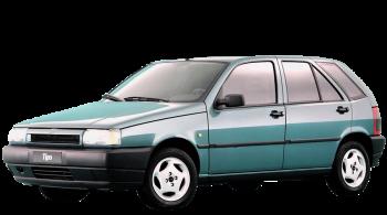 Fiat Tipo / Hatchback / 5 doors / 1988-1995 / Front-left  view