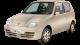 Fiat 600 / Hatchback / 3 doors / 2005-2007 / Front-left view
