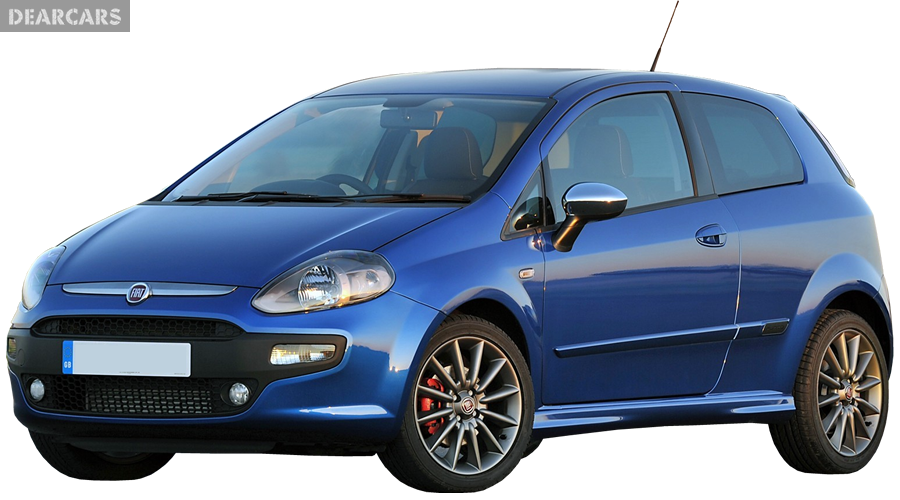 fiat punto evo modifications packages options photos. Black Bedroom Furniture Sets. Home Design Ideas