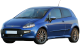 Fiat Punto Evo / Hatchback / 3 doors / 2009-2012 / Front-left view