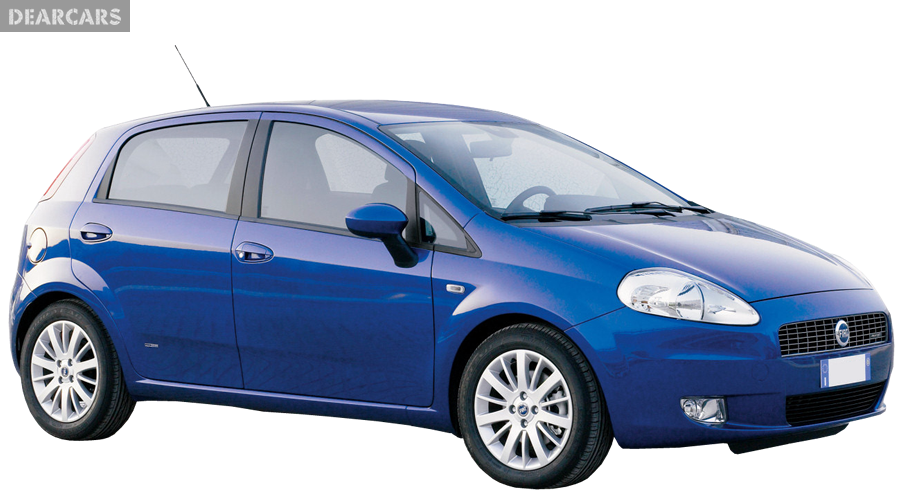 fiat grande punto 1 4 8v dynamic hatchback 3 doors. Black Bedroom Furniture Sets. Home Design Ideas