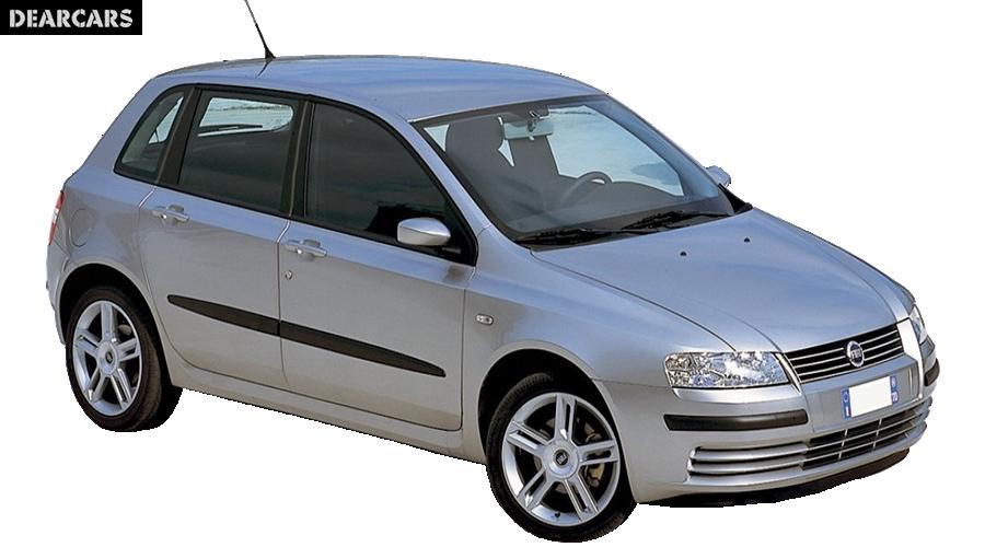 Fiat Stilo Modifications Packages Options Photos