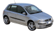 Fiat Stilo / Hatchback / 5 doors / 2001-2007 / Front-right view