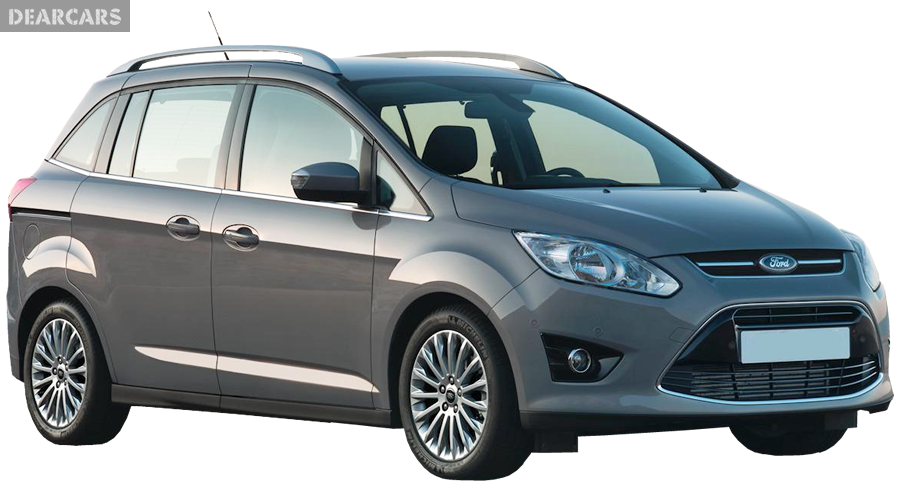 ford grand c max 1 6 tdci titanium minivan 5 doors 115 hp manual diesel 2011. Black Bedroom Furniture Sets. Home Design Ideas