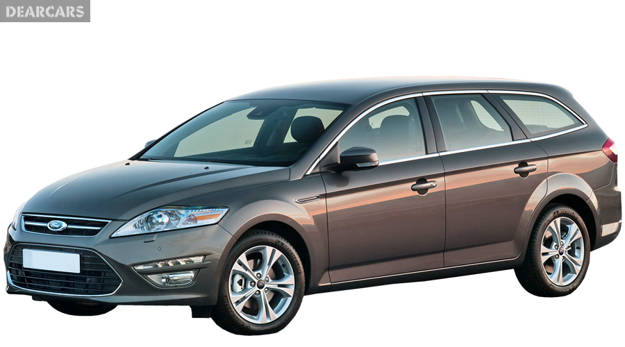 Ford Mondeo Wagon Modifications Packages Options