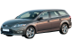 Ford Mondeo Wagon / Wagon / 5 doors / 2007-2012 / Front-left view