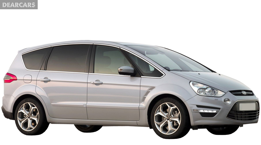 Ford S Max Modifications Packages Options Photos