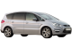 Ford S-MAX / Minivan / 5 doors / 2006-2012 / Front-right view