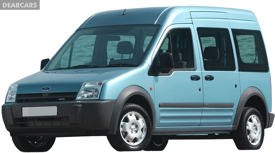 Ford Tourneo Connect Modifications Packages Options