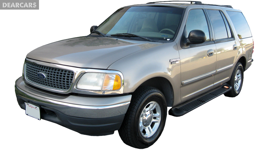 Ford Explorer Towing Capacity >> Ford Expedition • Modifications • Packages • Options ...