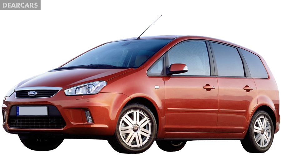 ford focus c max modifications packages options. Black Bedroom Furniture Sets. Home Design Ideas