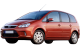 Ford Focus C-MAX / Minivan / 5 doors / 2003-2007 / Front-left view