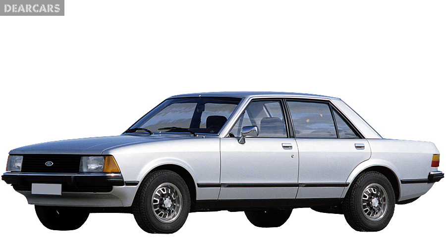 ford granada modifications packages options photos