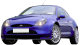 Ford Puma / Coupe / 3 doors / 1997-2002 / Front-left view