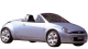 Ford Streetka / Convertible / 2 doors / 2003-2006 / Front-right view