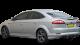 Ford Mondeo / Hatchback / 5 doors / 2007-2012 / Back-left view