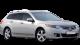 Honda Accord Tourer / Wagon / 5 doors / 2008-2013 / Front-right view