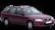 Honda Civic Combi / Wagon / 5 doors / 1979-1983 / Front-right view