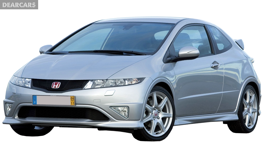 Honda Civic Type S • Modifications • Packages • Options • Photos ...