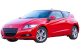 Honda CR-Z / Coupe / 3 doors / 2010-2013 / Front-left view