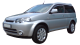 Honda HR-V / SUV & Crossover / 3 doors / 1999-2006 / Front-left view