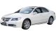 Honda Legend / Sedan / 4 doors / 2004-2010 / Front-left view