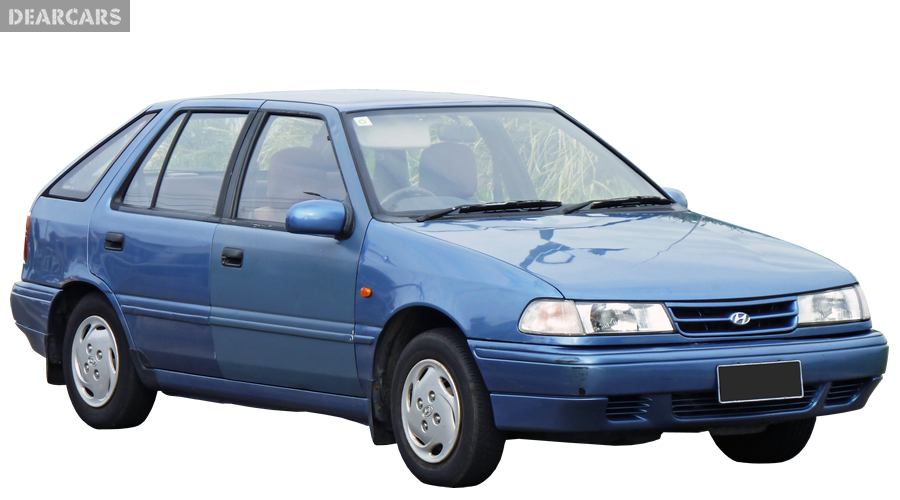 Hyundai Excel Modifications Packages Options