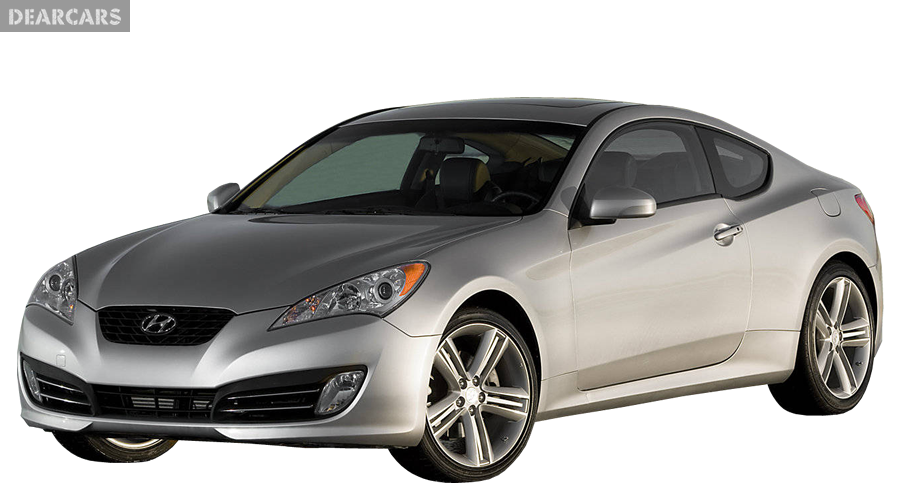 Hyundai Genesis Coupe Modifications Packages Options