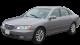 Hyundai Grandeur / Sedan / 4 doors / 2005-2010 / Front-left view