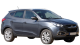 Hyundai ix35 / SUV & Crossover / 5 doors / 2010-2013 / Front-right view