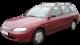 Hyundai Lantra Wagon / Wagon / 5 doors / 1995-2001 / Front-left view