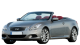 Infiniti G Cabrio / Convertible / 2 doors / 2009-2013 / Front-left view