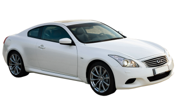 Infiniti G Coupe / Coupe / 2 doors / 2008-2013 / Front-right view