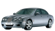 Jaguar S-Type / Sedan / 4 doors / 1999-2007 / Front-left view