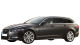 Jaguar XF Sportbrake / Wagon / 5 doors / 2012-2013 / Front-left view