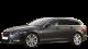 Jaguar XF Sportbrake / Wagon / 5 doors / 2012-2013 / Front-left view
