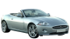 Jaguar XK Convertible / Convertible / 2 doors / 2007-2013 / Front-right view