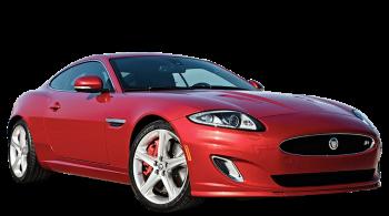 Jaguar XK Coupe / Coupe / 2 doors / 2011-2013 / Front-right view