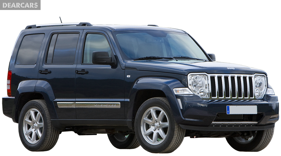 Jeep Cherokee Modifications Packages Options Photos