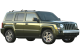 Jeep Patriot / SUV & Crossover / 5 doors / 2007-2011 / Front-right view