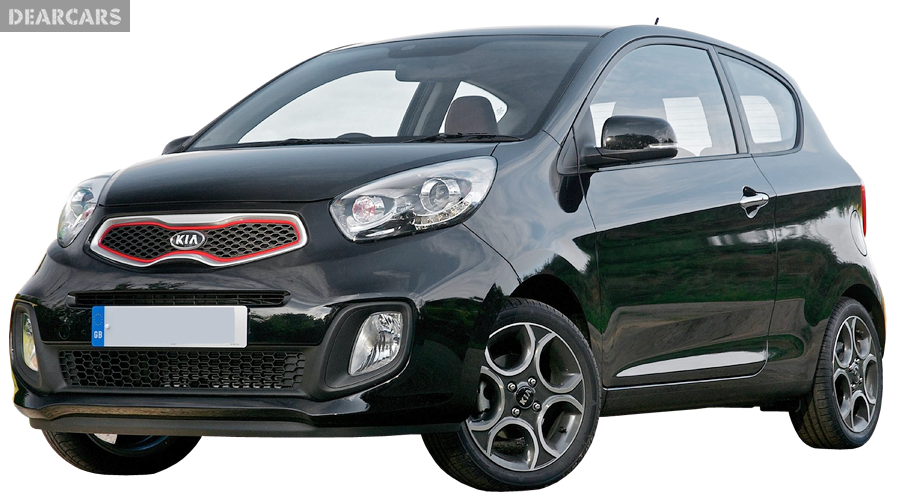kia picanto 1 0 cvvt r sport hatchback 3 doors 69 hp manual petrol 2012 2018. Black Bedroom Furniture Sets. Home Design Ideas