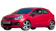 KIA Rio / Hatchback / 3 doors / 2012-2013 / Front-left view
