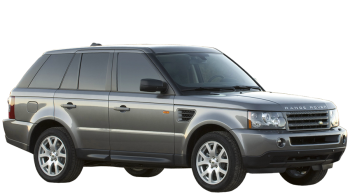 Land Rover Range Rover / SUV & Crossover / 5 doors / 2010-2013 / Front-right view