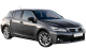 Lexus CT / Hatchback / 5 doors / 2011-2013 / Front-right view
