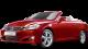 Lexus IS C / Convertible / 2 doors / 2009-2013 / Front-left view